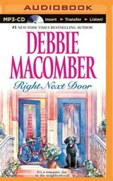 Right Next Door | Debbie Macomber |