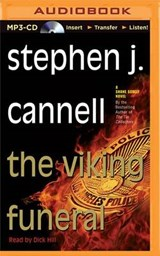The Viking Funeral | Stephen J. Cannell |