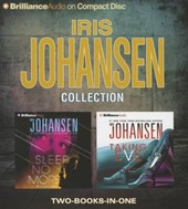 Iris Johansen Collection