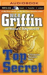 Top Secret | Griffin, W. E. B. ; Butterworth, William E., Iv |