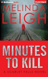 Minutes to Kill | Melinda Leigh |