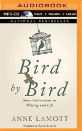 Bird by Bird | Anne Lamott |