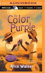 The Color Purple | Alice Walker |