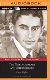 The Metamorphosis and Other Stories | Franz Kafka |