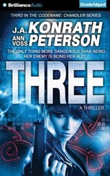 Three | J A Konrath; Ann Voss Peterson |