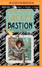 Bastion | Mercedes Lackey |