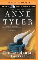 The Accidental Tourist | Anne Tyler |