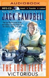 Victorious | Jack Campbell |
