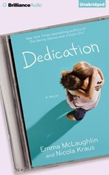 Dedication | Mclaughlin, Emma ; Kraus, Nicola |