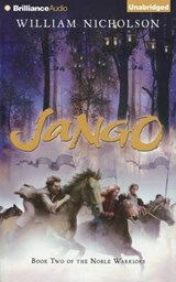 Jango | William Nicholson |