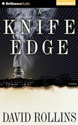 A Knife Edge | David Rollins |