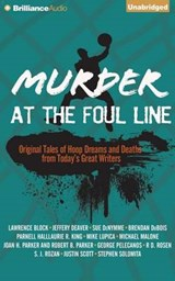 Murder at the Foul Line | Otto Penzler |