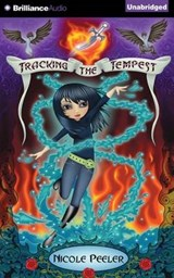 Tracking the Tempest | Nicole Peeler |
