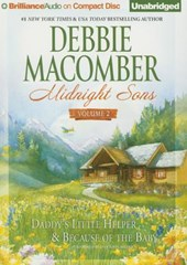 Daddy's Little Helper / Because of the Baby | Debbie Macomber |