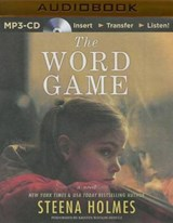 The Word Game | Steena Holmes |