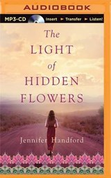 The Light of Hidden Flowers | Jennifer Handford |