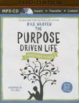 The Purpose Driven Life Devotional for Kids | Rick Warren |