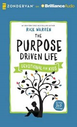 The Purpose Driven Life | Rick Warren |
