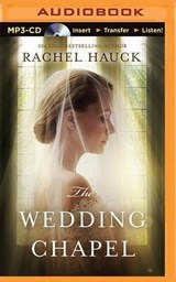 The Wedding Chapel | Rachel Hauck |
