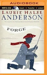 Forge | Laurie Halse Anderson |