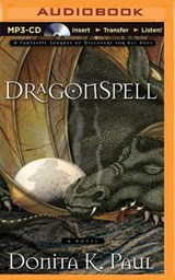 Dragonspell | Donita K. Paul |