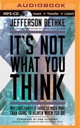 It's Not What You Think | Jefferson Bethke |