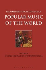 Bloomsbury Encyclopedia of Popular Music of the World |  |