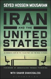 Iran and the United States