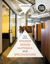 Interior Design Materials and Specifications | Lisa Godsey |