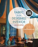 Fabric for the Designed Interior | Frank Theodore Koe |