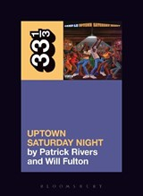 Camp Lo's Uptown Saturday Night | Patrick Rivers |