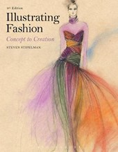 Illustrating Fashion