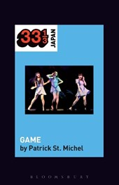 Perfume's GAME | Patrick St Sternquist |