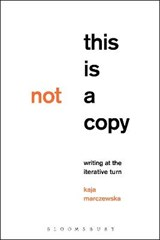 This Is Not a Copy | Kaja Marczewska |