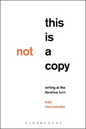 This Is Not a Copy
