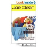 Clean Your Rental And Make $$$$$ | Joe Clean |