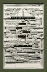 The Deed of Reading | Garrett Stewart |