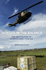 Hunger in the Balance | Jennifer Clapp |