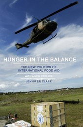 Hunger in the Balance