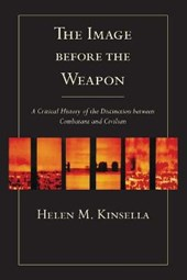 The Image Before the Weapon | Helen M. Kinsella |