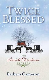 Twice Blessed | Barbara Cameron |
