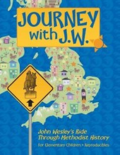 Journey With J.W. | Daphna Flegal |