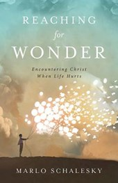 Reaching for Wonder | Marlo Schalesky |