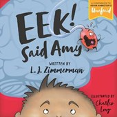 Eek! Said Amy