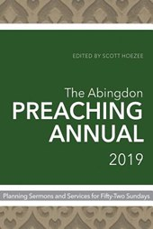 The Abingdon Preaching Annual 2019 |  |
