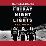 Friday Night Lights | H. G. Bissinger |