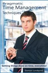 Pragmatic Time Management Techniques