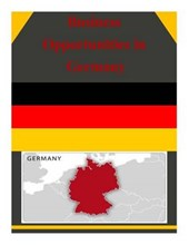 Business Opportunities in Germany