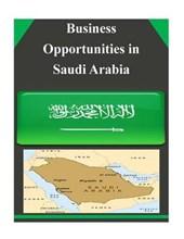 Business Opportunities in Saudi Arabia