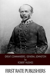 Great Commanders, General Johnston